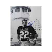 "Burt Reynolds Signed ""The Longest Yard"" 11x14 Photo (JSA Hologram) at PristineAuction.com"