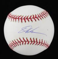 Dontrelle Willis Signed OML Baseball (JSA COA, MLB Hologram & TriStar Hologram) at PristineAuction.com