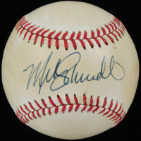 Mike Schmidt Signed ONL Baseball (PSA COA) at PristineAuction.com