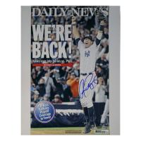Alex Rodriguez Signed Yankees 16x20 Photo (Steiner Hologram & MLB Hologram) at PristineAuction.com