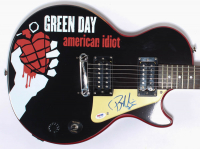 "Billie Joe Armstrong Signed Green Day 39"" Electric Guitar (PSA Hologram) at PristineAuction.com"