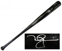 Mark McGwire Signed Louisville Slugger Baseball Bat (Schwartz Sports COA) at PristineAuction.com