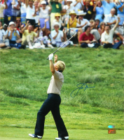 Jack Nicklaus Signed 16x20 Photo (Steiner COA & Nicklaus Hologram) at PristineAuction.com