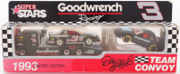 Dale Earnhardt 1993 Matchbox Goodwrench Racing Team Convoy 1:64 Scale Set at PristineAuction.com