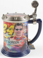 Jeff Gordon NASCAR Collectors Beer Stein at PristineAuction.com