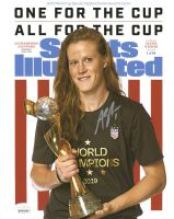 Alyssa Naeher Signed Team USA 8x10 Photo (JSA COA) at PristineAuction.com