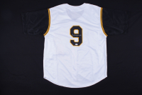 Bill Mazeroski Signed Jersey (TSE COA) at PristineAuction.com