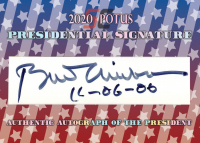 2020 A Word from The President of the United States Factory Sealed Box! at PristineAuction.com