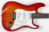 Dave Grohl Signed Full-Size Electric Guitar (AutographCOA LOA & COA) at PristineAuction.com