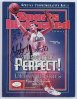 "Sue Bird Signed 2002 ""Sports Illustrated"" Magazine (JSA COA) at PristineAuction.com"