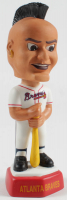 1998 Braves Bobblehead at PristineAuction.com