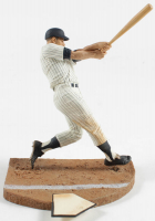 2006 Mickey Mantle Yankees Action Figure With Display Base at PristineAuction.com