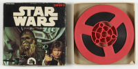 "Vintage 1977 ""Star Wars"" 8mm Film Reel at PristineAuction.com"