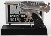 "Men in Black ""Noisy Cricket"" Prop Weapon With Display Base at PristineAuction.com"
