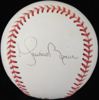 Mariano Rivera Signed 2000 World Series Baseball (PSA COA) at PristineAuction.com