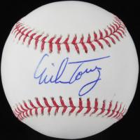 Mike Torrez Signed OML Baseball (PSA COA) at PristineAuction.com