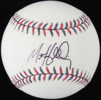Matt Holliday Signed 2010 All-Star Game Baseball (PSA COA) at PristineAuction.com