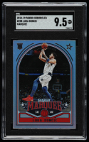 Luka Doncic 2018-19 Panini Chronicles #255 Marquee RC (SGC 9.5) at PristineAuction.com