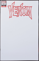 "2018 ""Venom"" Vol. 4 Issue #1 Marvel First Issue Comic Book at PristineAuction.com"