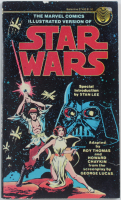 "1977 Original ""Star Wars"" First Issue Booklet at PristineAuction.com"