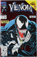 "1993 ""Venom: Lethal Protector"" Issue #1 Marvel First Issue Comic Book at PristineAuction.com"