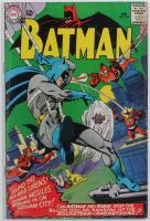 "1966 ""Batman"" Issue #178 DC Comic Book at PristineAuction.com"