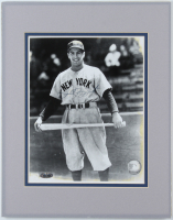 Phil Rizzuto Signed Yankees 11x14.5 Matted Photo (Steiner COA) at PristineAuction.com