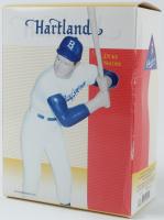 Duke Snider Dodgers Hartland Figurine at PristineAuction.com