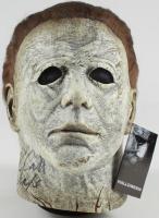 "Nick Castle Signed ""Halloween"" Michael Myers Mask Inscribed ""Shape"" (Radtke COA) at PristineAuction.com"
