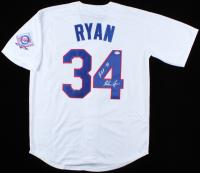 "Nolan Ryan Signed Rangers Jersey Inscribed ""H.O.F. '99"" (PSA COA) at PristineAuction.com"