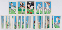 """1935 Gallaher """"Champions"""" Multi-Sport Complete Set of (48) Cigarette Cards at PristineAuction.com"""