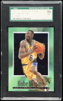 Kobe Bryant 1996-97 E-X2000 #30 RC (SGC 7.5) at PristineAuction.com