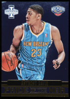 Anthony Davis 2012-13 Innovation Pride of the NBA #3 at PristineAuction.com
