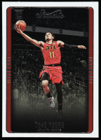 Trae Young 2018-19 Panini Chronicles #298 / Studio at PristineAuction.com