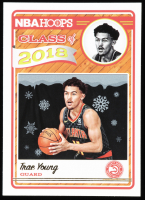Trae Young 2018-19 Hoops Class of 2018 #5 at PristineAuction.com