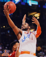 Scoop Jardine Signed Syracuse Orange 8x10 Photo (Steiner COA) at PristineAuction.com