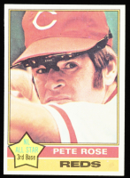 Pete Rose 1976 Topps #240 at PristineAuction.com