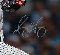 Sonny Gray Signed Yankees 16x20 Photo (Steiner Hologram & Fanatics Hologram) at PristineAuction.com