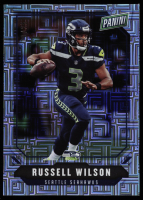 Russell Wilson 2018 Panini National Convention Escher Squares #10 at PristineAuction.com