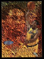 Kobe Bryant 1997-98 Flair Showcase Row 1 #18 at PristineAuction.com