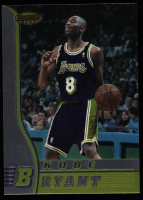 Kobe Bryant 1996-97 Bowman's Best #R23 RC at PristineAuction.com