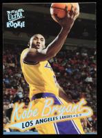 Kobe Bryant 1996-97 Ultra #52 RC at PristineAuction.com