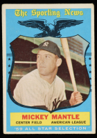 Mickey Mantle 1959 Topps #564 AS at PristineAuction.com