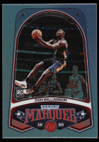 Zion Williamson 2019-20 Panini Chronicles #244 Marquee RC at PristineAuction.com
