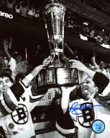 Rick Middleton Signed Boston Bruins 8x10 Photo (JSA COA) at PristineAuction.com
