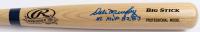 "Dale Murphy Signed Rawlings Adirondack Big Stick Pro Model Baseball Bat Inscribed ""NL MVP 82, 83"" (Schwartz Sports COA) at PristineAuction.com"