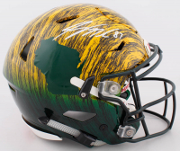 Jordy Nelson Signed Full-Size Authentic On-Field Hydro-Dipped Vengeance Helmet (JSA COA) at PristineAuction.com