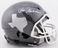 Roger Staubach Signed Full-Size Authentic On-Field Hydro-Dipped Vengeance Helmet (Beckett COA) at PristineAuction.com