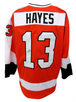 Kevin Hayes Signed Jersey (JSA COA) at PristineAuction.com