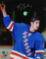 Brandon Dubinsky Signed Rangers 16x20 Photo (Steiner Hologram & Fanatics Hologram) at PristineAuction.com